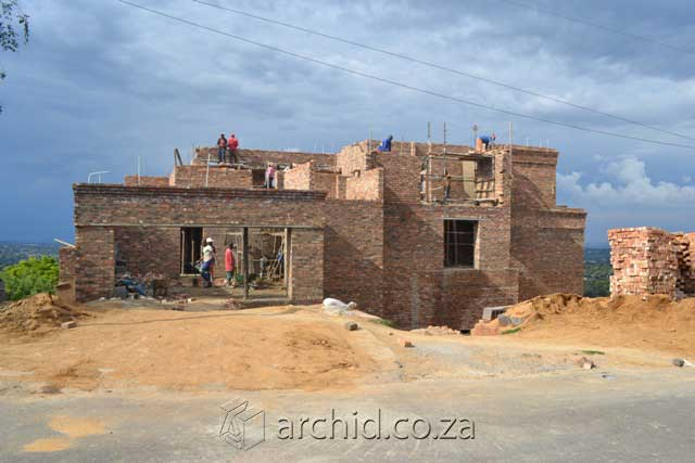 3 Bedroom House Plans South Africa – House Designs- Archid -05