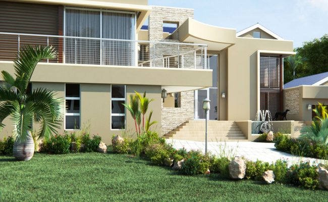House Plans South Africa 900 x 900 Waterford Estate Archid-architects-House-Plans_waterfall_1