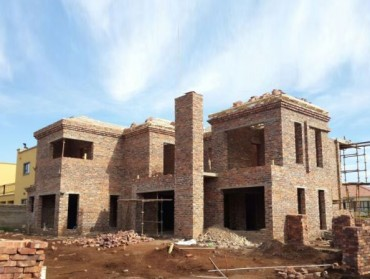 New Home Construction Schedule – A Typical Programme