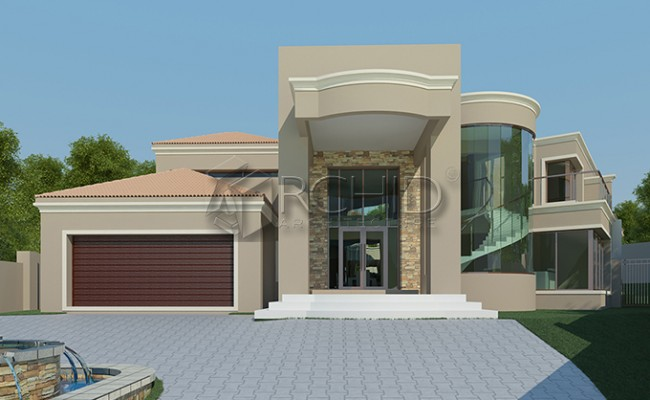 architects in johannesburg Archid_architects_house plans__Gallery images_CedarCreek Estate1151