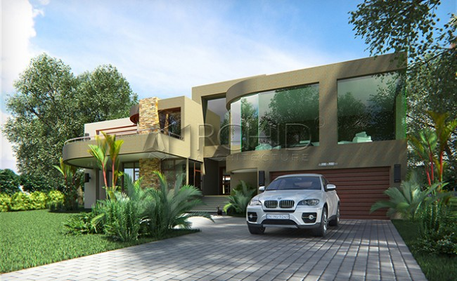 Archid_architects_house plans__Gallery images_Kyalami Estate1141