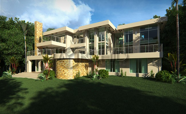 Building Plans South AFrica Archid_architects_house plans__Gallery images_MN Estate1124