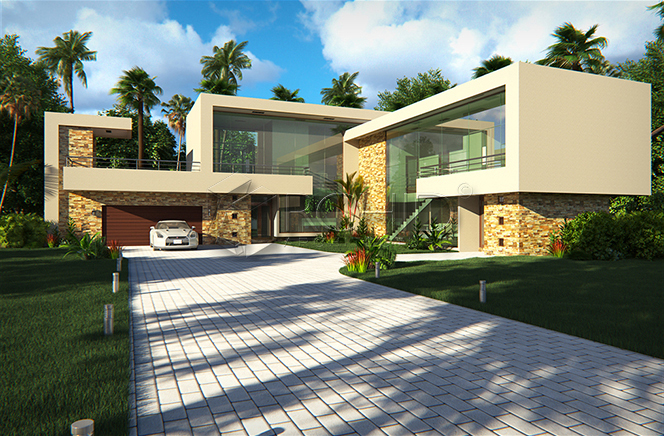 House Plans South African Architectural Designs Archid Architecture