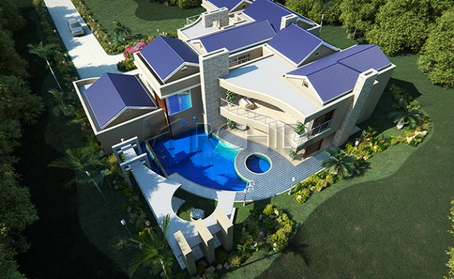House Designs Archid_architects_house plans__Gallery images_Waterfall Estate1133