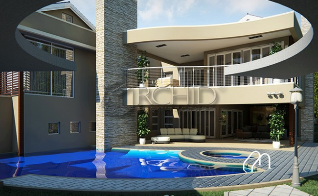 Waterfall Estate Architects in Johannesburg Archid_architects_house plans__Gallery images_Waterfall Estate1139