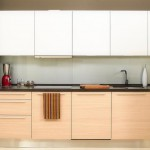 Kitchen cabinet with colour, bathroom vanities
