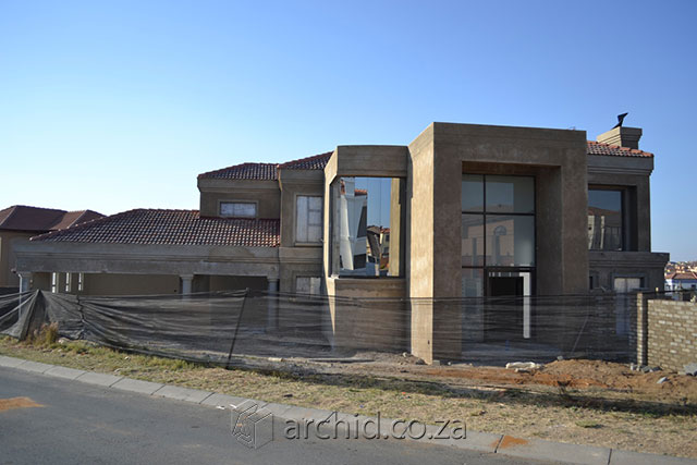 building a house in south africa the cost of building a double storey house in south africa Archid