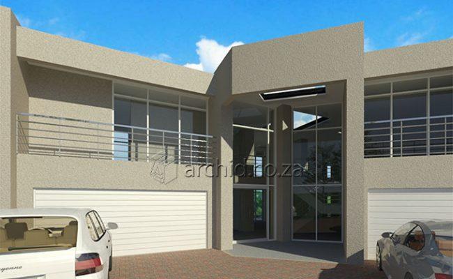 Luxury House Design Modern House Plans in South Africa 6 bedroom house plans_3 Storey House Design_Archid02