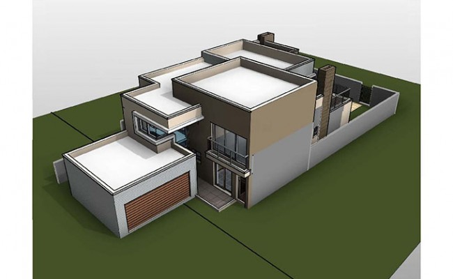 archid architects_house plans_Bedfordview_ge_02