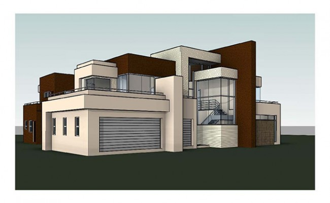 archid architects_house plans_Honeydew