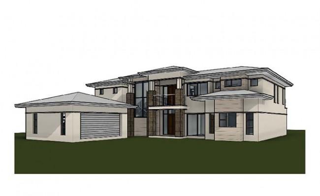 archid architects_house plans_ Xanadu_Page_1