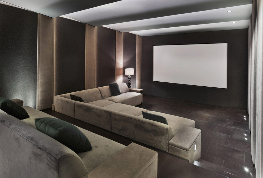 7 Ways To Create The Ultimate Home Theater