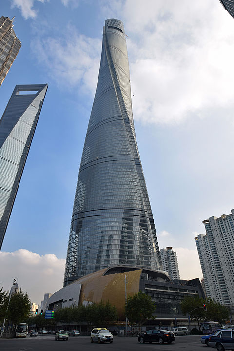 Tallest buildings in the world, highest buildings, tallest structures, Archid Architects