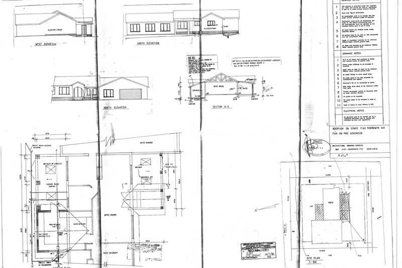 how to get house plans from council floor plan lookup by address Archid