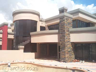 Modern House Plans South Africa 4 Bedroom house plans designs simple double storey house plans modern contemporary house plans Archid